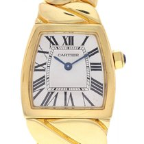Cartier Ladies Cartier La Dona 18K Yellow Gold 2903