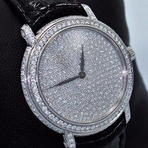 Audemars Piguet Jules Audemars 18k White Gold All Factory...