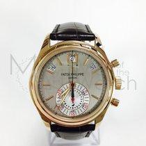 Patek Philippe Annual Calendar Chronograph 5960r-001