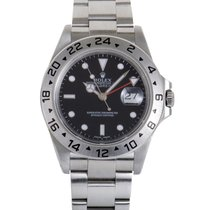 Rolex Explorer II Mens Automatic Watch 16570
