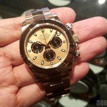 勞力士 (Rolex) 116505 Pink Dial Cosmograph Daytona 40mm