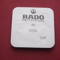 Rado Wasserdichtigkeitsset 0059 für Gehäusenummer 111.0333.3