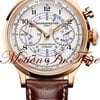 Baume & Mercier Capeland Flyback Chronograph 44mm Rose...