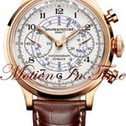 Baume & Mercier Capeland Flyback Chronograph 44mm R...