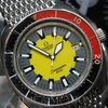 Omega SEAMASTER 200 MODELE - BANANA - AUTOMATIQUE CALIBRE