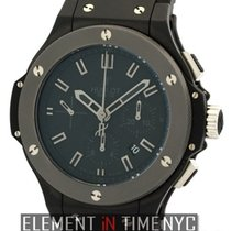 Hublot Big Bang Ice Bang Facelift 44mm Ceramic Ref. 301.CK.114...