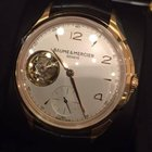 Baume & Mercier Clifton Tourbillon
