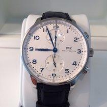 IWC Portugieser Chronograph Automatik 2016