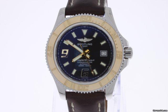 Breitling relógios para homem