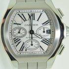 Cartier Roadster S Chronograph XL : W6206019