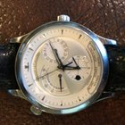 Jaeger-LeCoultre MASTER CONTROL GEOGRAPHIC AUTOMATIC