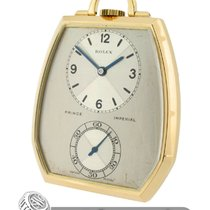 Rolex Vintage Prince Imperial Pocket Watch