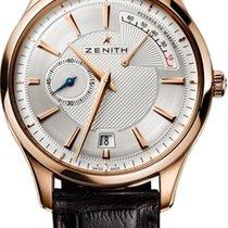 Zenith CAPTAIN Power Reserve