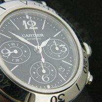 Cartier pasha seatimer cronografo