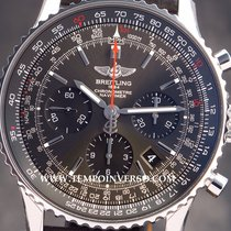 Breitling Navitimer Chronograph 01 LTD 1000pcs stratos grey...