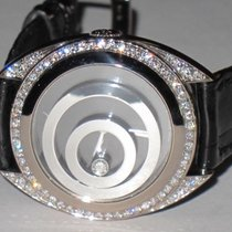 Chopard Happy Diamond Spirit 18K Solid White Gold