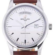 Breitling Transocean 43 Automatic Chronometer