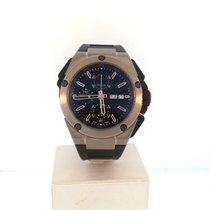 IWC Ingeniuer Titanium Double Chrono IW376501