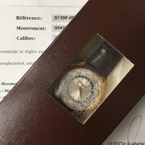 Patek Philippe WorldTime 5130R LNIB Box & Papers