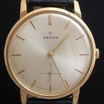 Zenith Stellina 1965