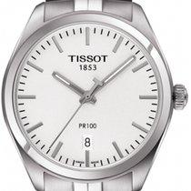 Tissot T-Classic PR 100 Herrenuhr T101.410.11.031.00