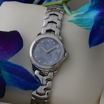 TAG Heuer Link Lady Diamonds