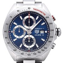 TAG Heuer Formula 1 44mm Calibre 16 Automatic Chronograph 44mm