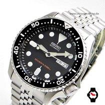 Seiko SKX007K2 Taucheruhr - Diver  Watch