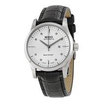 Mido Multifort Lady Automatic Ladies Watch