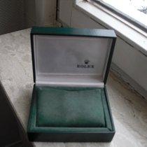 Rolex Vintage Lederbox 70er Jahre