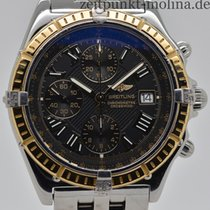 Breitling Chronometer Crosswind, Ref. D13355-104, Bj. 2001