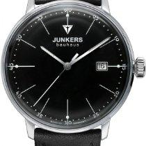 Junkers Inspiration 6070-2 Herrenarmbanduhr Made in Germany