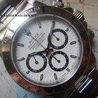 Rolex 1996 SUPER FULL SET ROLEX DAYTONA ZENITH BOX PAPERS