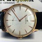Zenith Stellina Oro Rosa 18kt Anni 70' - Dial 36mm