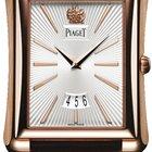 Piaget Black Tie Emperador Mens Watch