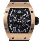 Richard Mille RM 010 AG RG Rose Gold