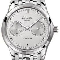 Glashütte Original Senator Hand Date 39-58-02-02-14