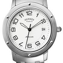 Hermès Clipper Automatic GM 39mm 035131WW00