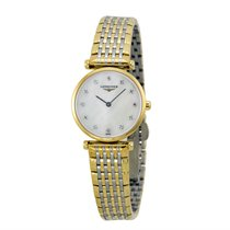 Longines L42092877 Watch