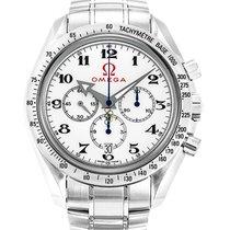 Omega Watch Olympic Speedmaster 321.10.42.50.04.001