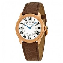 Cartier Ronde Solo De Cartier W6701007 Watch
