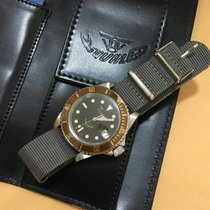 Squale 20 ATMOS 1545 HERITAGE
