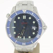 Omega James Bond 007 Casino Royale (B&P2007) 41mm Blue