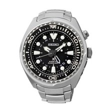 Seiko Prospex Kinetic GMT Diver SUN019P1