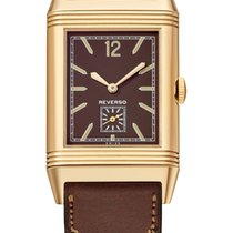 Jaeger-LeCoultre Grande Reverso Ultra Thin 1931 Pink Gold Watch