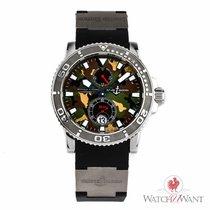 Ulysse Nardin Marine Diver Limited Edition