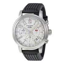 Chopard Mille Miglia Automatic Chronograph Black Rubber Mens...
