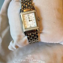 Jaeger-LeCoultre Reverso Lady
