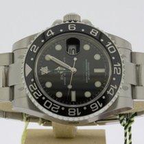 Rolex GMT MASTER II CERAMIC 116710LN