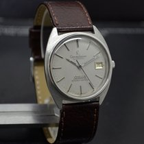 Omega VINTAGE OMEGA CHRONOMETER OFFICIALLY CERTIFIED CONSTELLA...